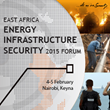 IRN to Launch East Africa Energy Infrastructure Security 2015 Forum on...