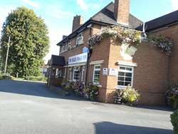 Pubs with Rooms Car Park