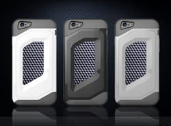 iPhone 6, 6 Plus Signature Rugged Case