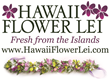 Hawaii Flower Lei Launches New Mobile Friendly Website Today
