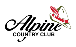 Brian Schaffer Named Director of Golf at Alpine Country Club