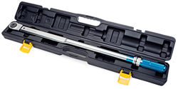 """Eastwood 1/2"""" Micrometer Torque Wrench"""