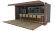 Container Concepts™ Bar Box™