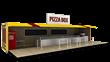 Container Concepts™ Pizza Box™ 40'