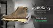 Brooklyn Boot Company on Kickstarter: American Made, Affordable