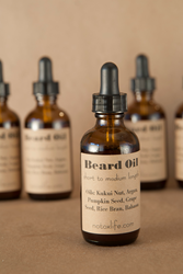 No Tox Body-Home-Life Beard Oil