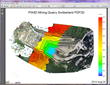 Pix4dmapper 3D PDF image
