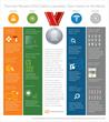 2014 Citation Laureates Infographic