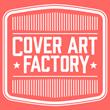 Cover Art Factory Logo