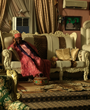 Newark Museum Takes a Rare View Inside the Palaces of Nigeria's...