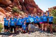 CLEARLINK Employees Walk From Las Vegas to Salt Lake City, Raising...