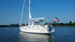 Canvas Creations Exhibits New Boat Hardtops Made with Vycom's Seaboard at U.S. Sailboat Show, Annapolis, MD, Oct. 9 – 13, 2014
