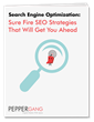 Boston Digital Marketing Agency Reveals Their First Edition SEO...
