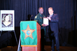Dan Newlin and Orange County Sheriff Team Up to Fight Violent Crime