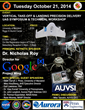 Commercial UAS Precision Delivery Symposium - Open to All