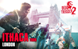 MADFINGER Games Proudly Announces the Dead Trigger 2 - Ithaca Tour. Battle Down in Capitals from London to Moscow for a Chance to Win an Nvidia Shield and Other Prizes.