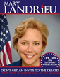 College Dems Host U.S. Senator Mary Landrieu October 3