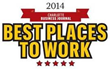 """Verian Wins Charlotte's """"Best Places to Work"""" Award for Second Year"""