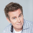 Comedian Brian Regan Returns to The Hanover Theatre in Worcester on...