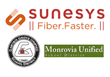 Sunesys Announces Installation of 10G E-rate WAN Connectivity for...