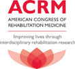 MMTR Physiotherapy to Showcase Research at 2014 ACRM Conference