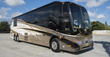 Liberty Coach Starts Fall Selling Season with Record Sales...