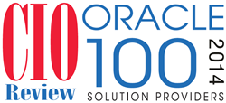 HireIQ named as one of 100 Most Promising Oracle Solutions Providers