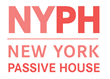 New York Passive House is a professional organization dedicated to the promotion of the Passive House standard.