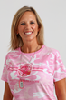 Breast Cancer Survivor Erin DiBrango, Land O' Lakes Resident