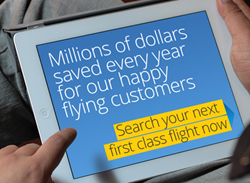 IFlyBusiness Offers Multi-Destinattion and Last Minute Deals