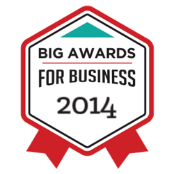 Big Awards for Business