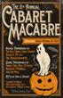 Seattle's Longest Running Showcase of Dark Cabaret Celebrates 11...