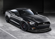Hennessey to Offer 717 HP Supercharged 2015 Ford Mustang