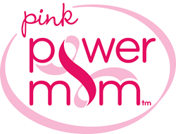 Kids II Foundation, Pink Power Mom, Breast Cancer, Charity