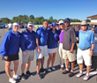 "Andrews Federal Credit Union Sponsors ""Christmas in April"" Golf Tournament"