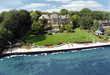 Lakefront Luxury Playground in Grosse Pointe Shores, MI to be Sold at October 28th Auction