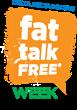 Delta Delta Delta Announces Annual Fat Talk Free® Week