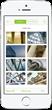 Portfolio Flow - Mobile DAM