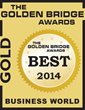 RiseSmart wins Gold & Bronze at 2014 Golden Bridge Awards