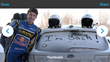 A New Rally Car Application by Subaru MotorSports was Covered on...