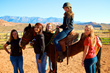Utah Academy for Struggling Teens Utilizes Equine Therapy