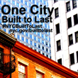 One City: Built to Last lays out new plans for NYC's buildings.