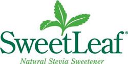 SweetLeaf Stevia Sweetener Logo