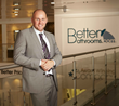 Better Bathrooms wins Fast Growth Award at the North West Business Masters 2015