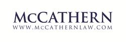 McCathern Law Logo