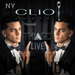 The Clio Awards Live Performance by Thiago