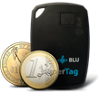 PagerTag  - Triple Mode Bluetooth Smart Key Fob