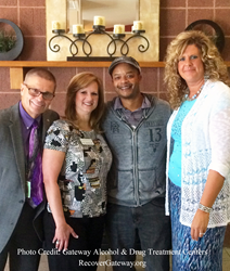 Todd Bridges, springfield, addiction, gateway alcohol and drug treatment