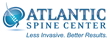 Atlantic Spine Center Welcomes Two New Notable Physicians to Their Team of Specialists