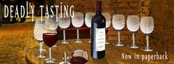 Wine-plus-crime in Bordeaux